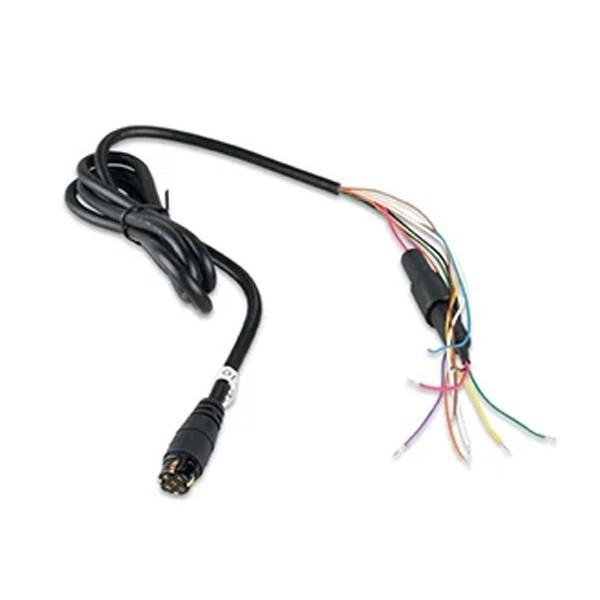 Câble de données/alimentation Garmin fils nus