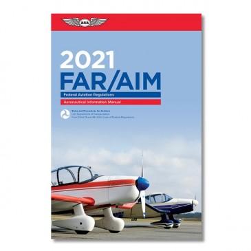 FAR/AIM 2021