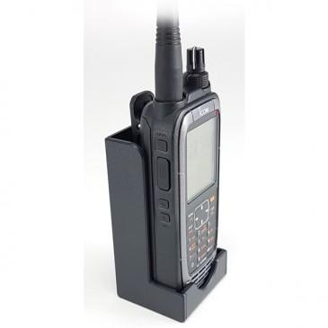 Support de fixation tableau de bord pour Icom IC-A25