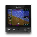 PFD Garmin G5 - aviation certifiée