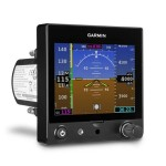 Intrument de vol primaire Garmin G5 PFD