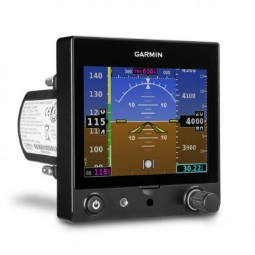 PFD Garmin G5 - aviation non certifiée (kit complet)