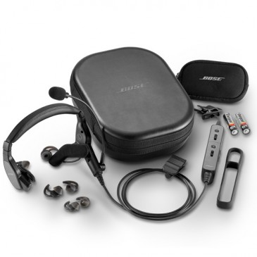 Casque Bose ProFlight 2 | LEMO | Bluetooth