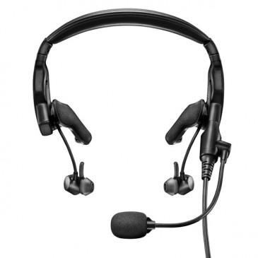 Casque Bose ProFlight 2 | XLR5 | Bluetooth