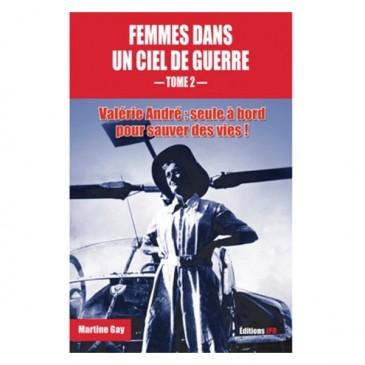 Femmes dans un ciel de guerre - Tome 2