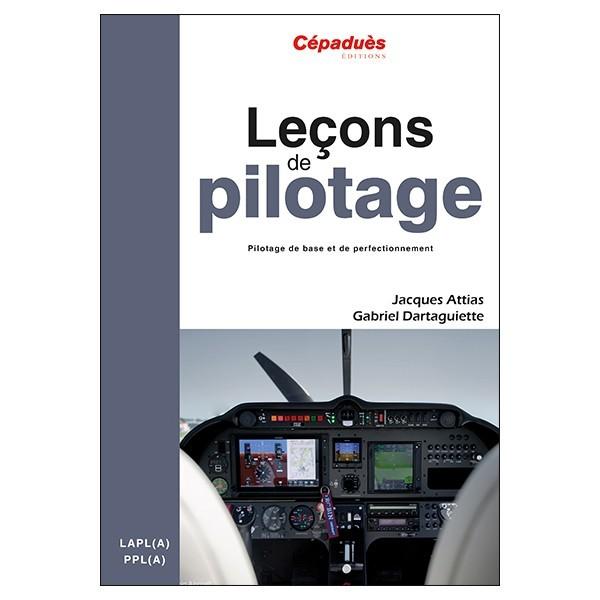 Leçons de pilotage - 6e édition