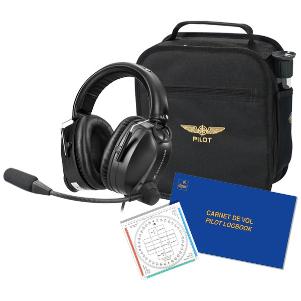 Pack Pilote Alpha