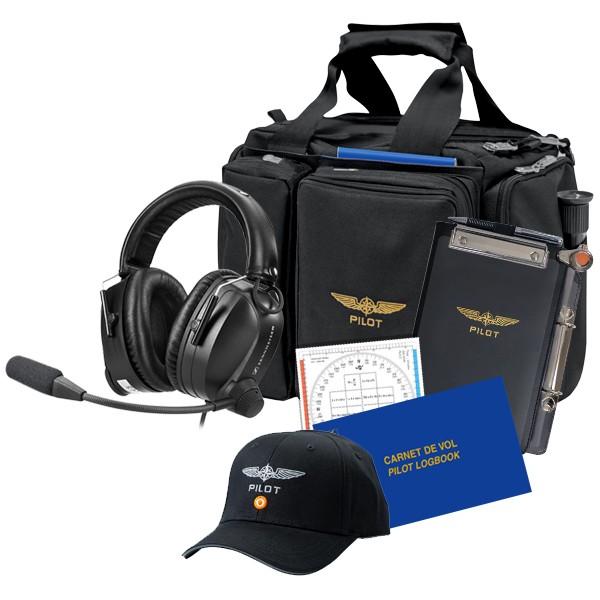 Pack Pilote Bravo HME 110