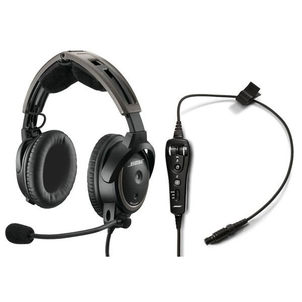 Bose A20 ANR - LEMO   sans Bluetooth