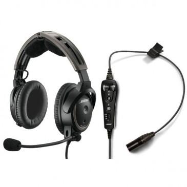Bose A20 ANR - XLR5 | sans Bluetooth