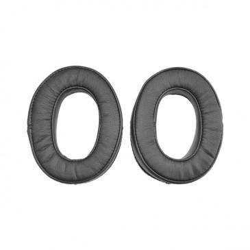 Oreillettes mousse / cuir Super Seal Pilot PA160