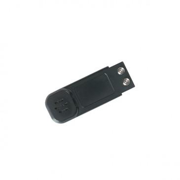 Micro électret pour casque Pilot Communication PA11