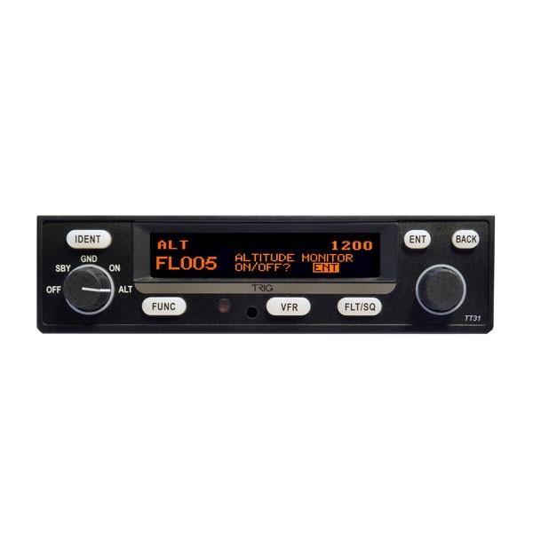 Transpondeur mode S Trig TT31+ kit d'installation