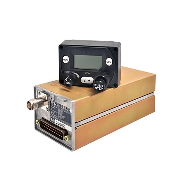 Radio VHF Trig TY91 8.33kHz