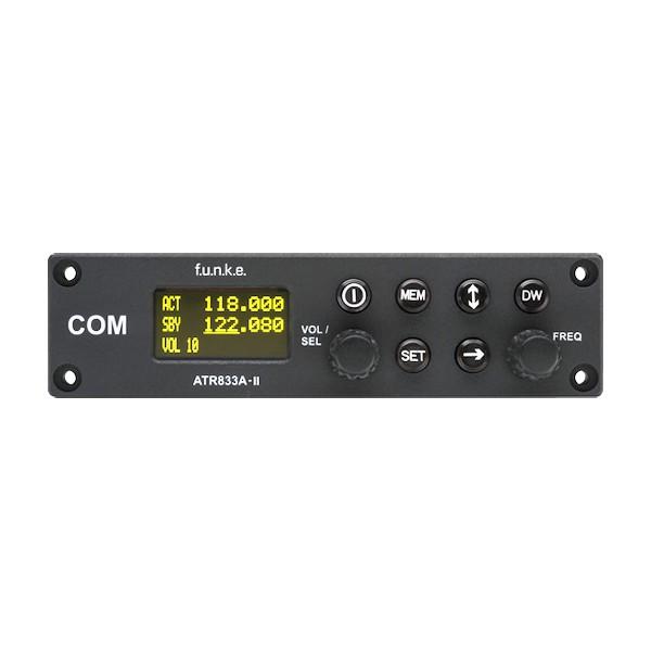 Radio VHF Funke ATR833A