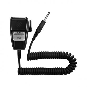 Microphone à main Telex 66T - réf: 60837-008