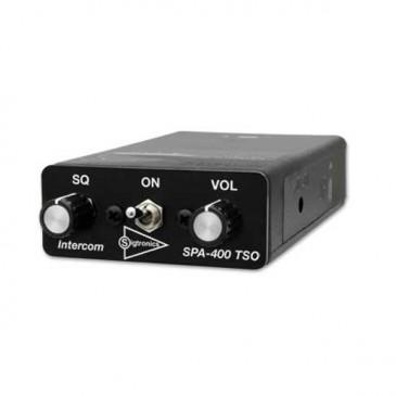 Intercom Sigtronics SPA-400