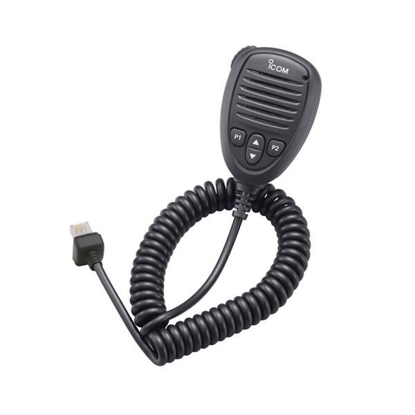 Microphone avec hauts parleurs étanche IP54 Icom