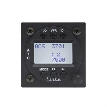 Transpondeur Funke TRT800H-LCD mode S