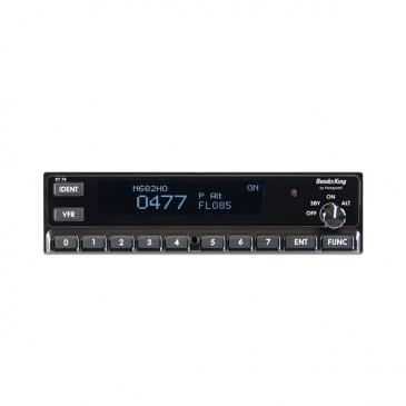 Transpondeur mode S Bendix-King KT74