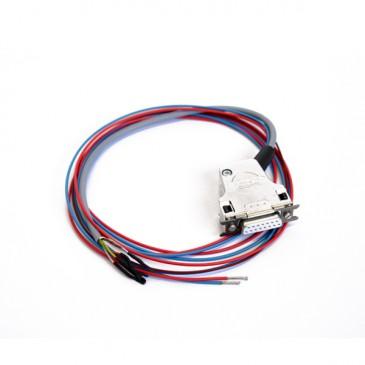 Connecteur d'alimentation TRT800 FUNKWERK