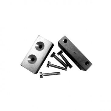 Support de montage pour transpondeur Funke TRT800A - MB800A2