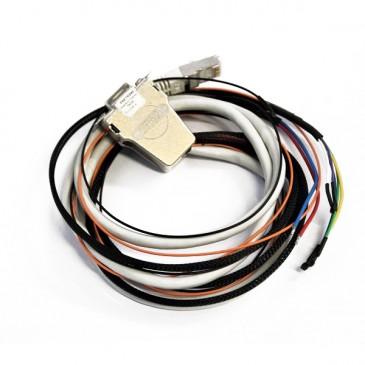 Câble pour transpondeur non-Funke PNETKB80