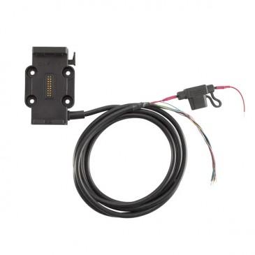 Support de montage avec câble nus GPS Garmin Aera 660