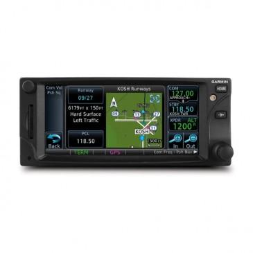 GPS embarqué Garmin GTN série 650