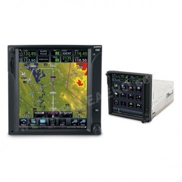 GPS embarqué Garmin GTN série 7xx