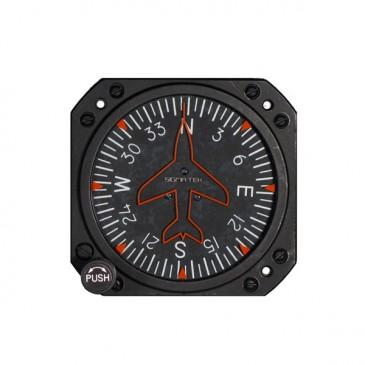Directionnel Sigma-Tek 4000B-31 avec éclairage 14 Volts