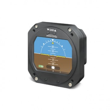 Horizon artificiel digital RC Allen série RCA2610