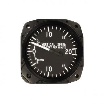 Variomètre 2000 ft/min United Inst. 7000 C.31