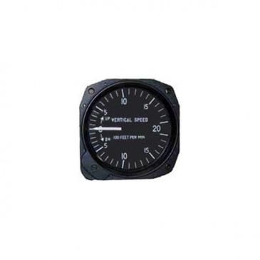 Variomètre Falcon Gauge 2000 ft/min non-certifié