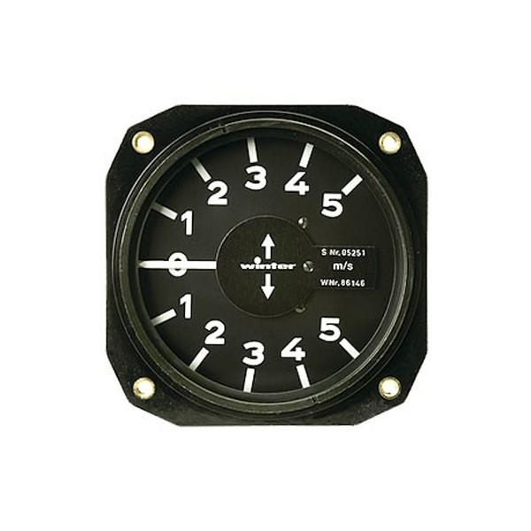 Modifier : Variomètre 5m/sec Winter 5STV5