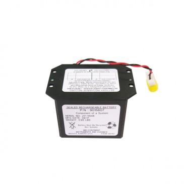 Batterie Mid Continent 9015607 pour horizon électrique