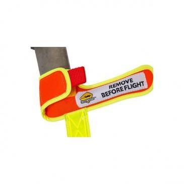 Cache-pitot angle Plane Sights