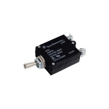 Breaker d'alimentation Tyco Electronics série W31-X2M1G