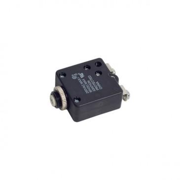 Breaker d'alimentation Tyco Electronics série W58-XC4C12A