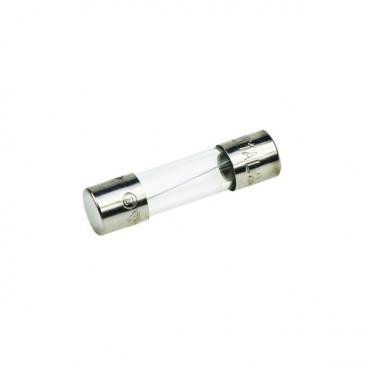 Fusibles verre Ø 5mm x 20mm 2 Ampères Littelfuse