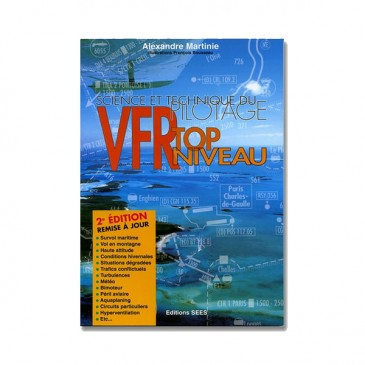 VFR Top niveau