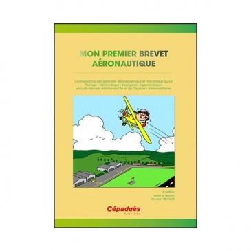 Mon premier brevet aéronautique 5e édition