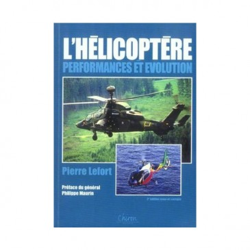 L'hélicoptère, performances et évolution