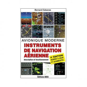Instruments de navigation aérienne - 4e édition