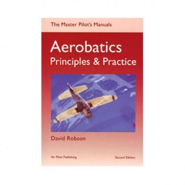 Aerobatics - Principles and Practice