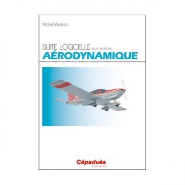 Suite logicielle Aérodynamique - CD-ROM