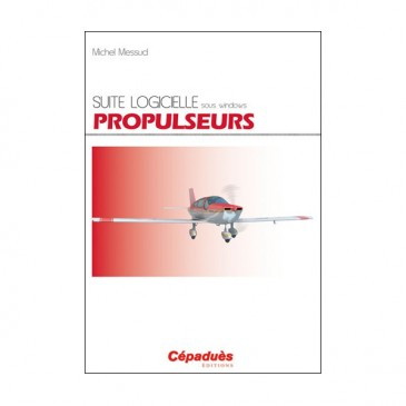 Propulseurs - CD Rom