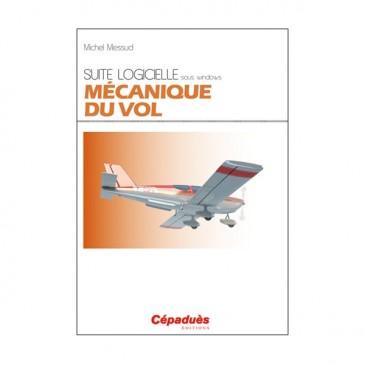 Mécanique de vol - CD-Rom