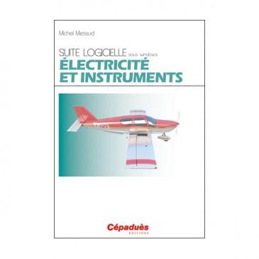 Electricité et instruments - CD-Rom