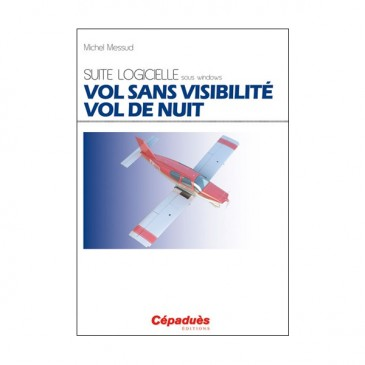Vol sans visibilité - CD-Rom